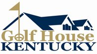kentucky golf house logo