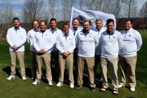 KPGA Members Team Photo