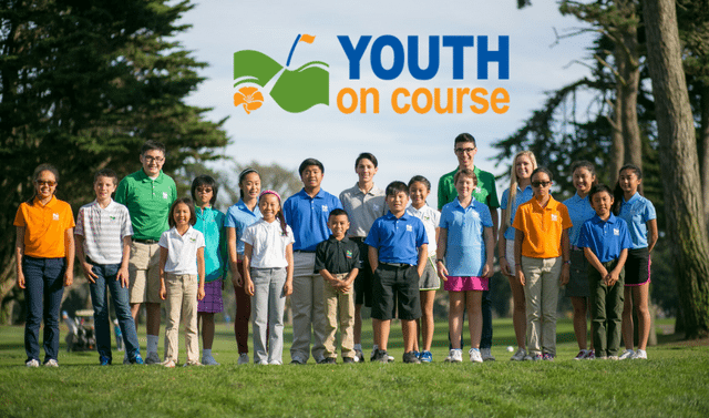 Youth on Course Expands to Kentucky