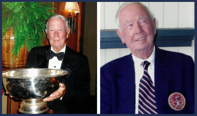 1954 Kentucky Am Champion and Hall of Fame Member, Harreld Kirkpatrick, Dies at Age 98
