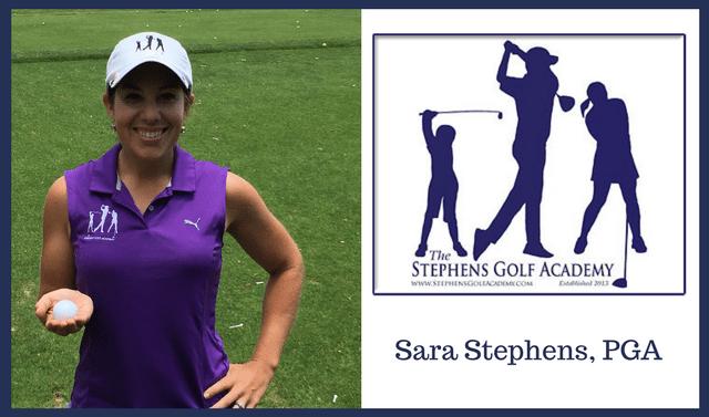 PROspective 2017 – Sara Stephens, PGA