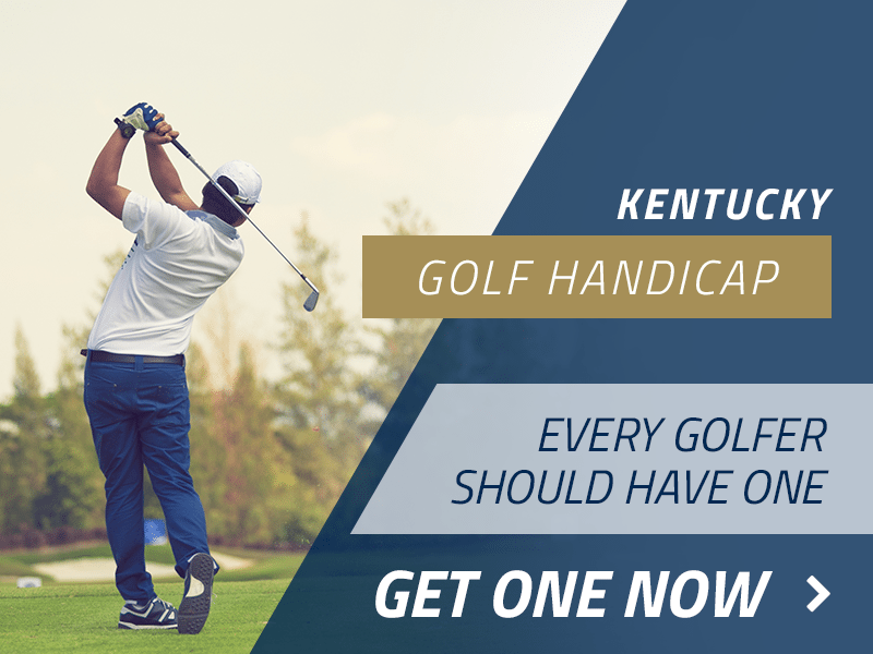Kentucky Golf Handicap
