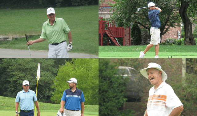 Day 1 Match Play:  5 Storylines