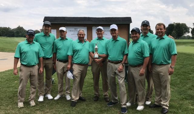 Amateurs Defend Title at Challenge Cup