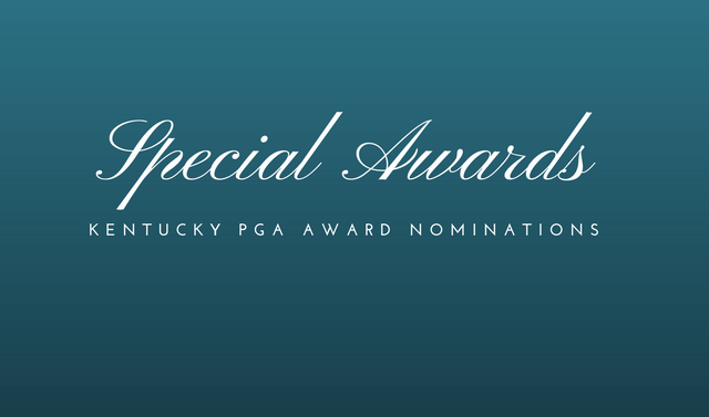 KPGA Special Award Nominations Deadline November 10!