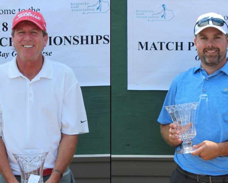Champions Crowned at KGA Match Play