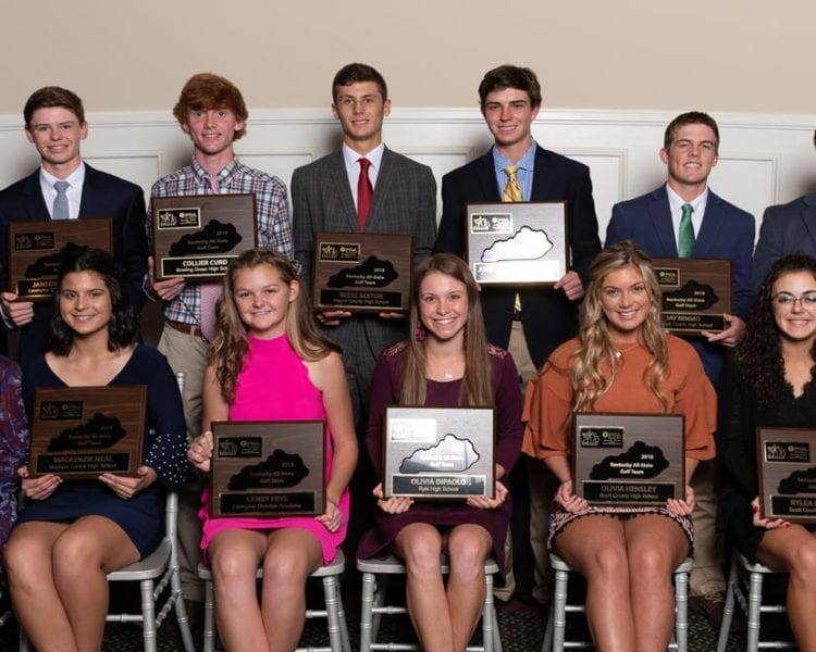 2018 All-State High School Teams Recognized